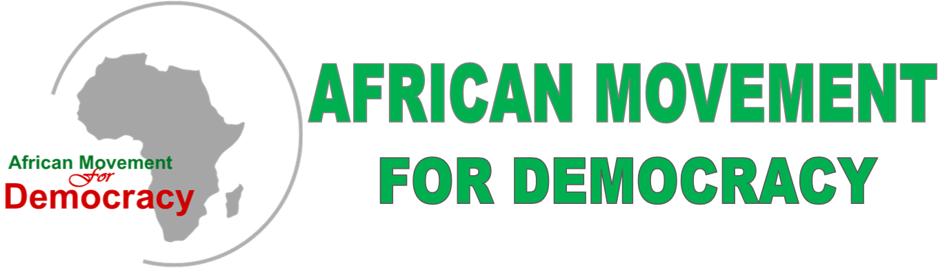 AFRICAN MOVEMENT FOR DEMOCRACY
